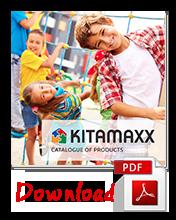 KITAMAXX Produktkatalog für den Innenbereich